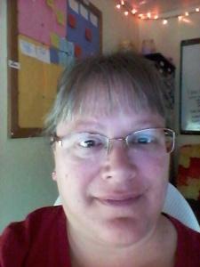 VISTA Leader Tracy Sherwood